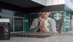 starbucks patio panorama 240x140 - Perú: Starbucks abrirá nueva cafetería en el lifestyle center Patio Panorama de Surco