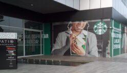 starbucks patio panorama 248x144 - Perú: Starbucks abrirá nueva cafetería en el lifestyle center Patio Panorama de Surco
