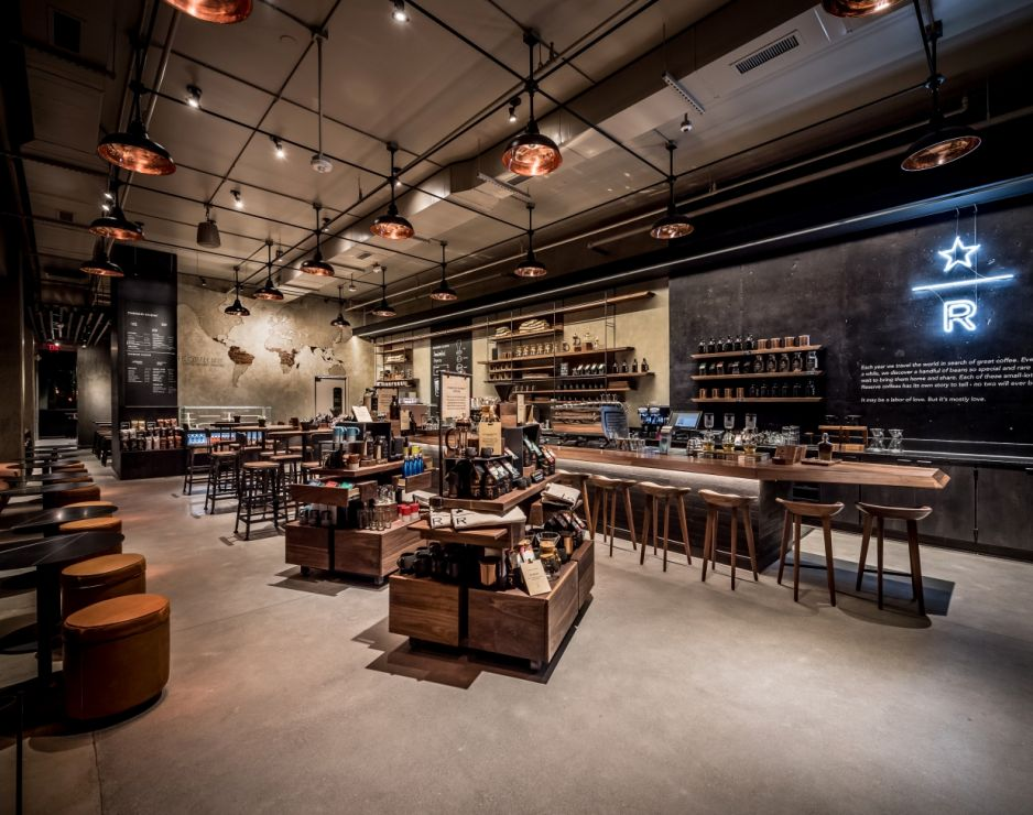 starbucks reserve coffees 20