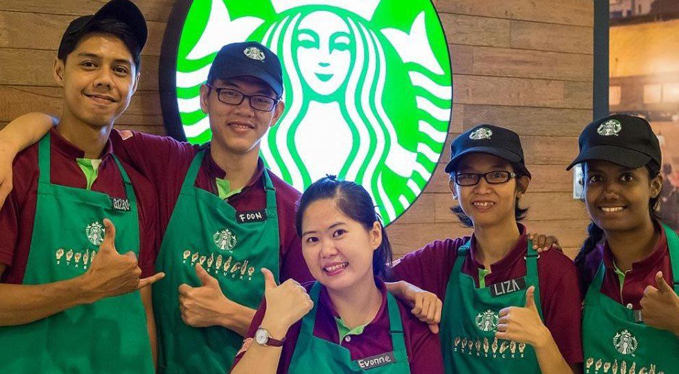 starbucks sordomudos - Starbucks apertura tienda inclusiva para personas sordas