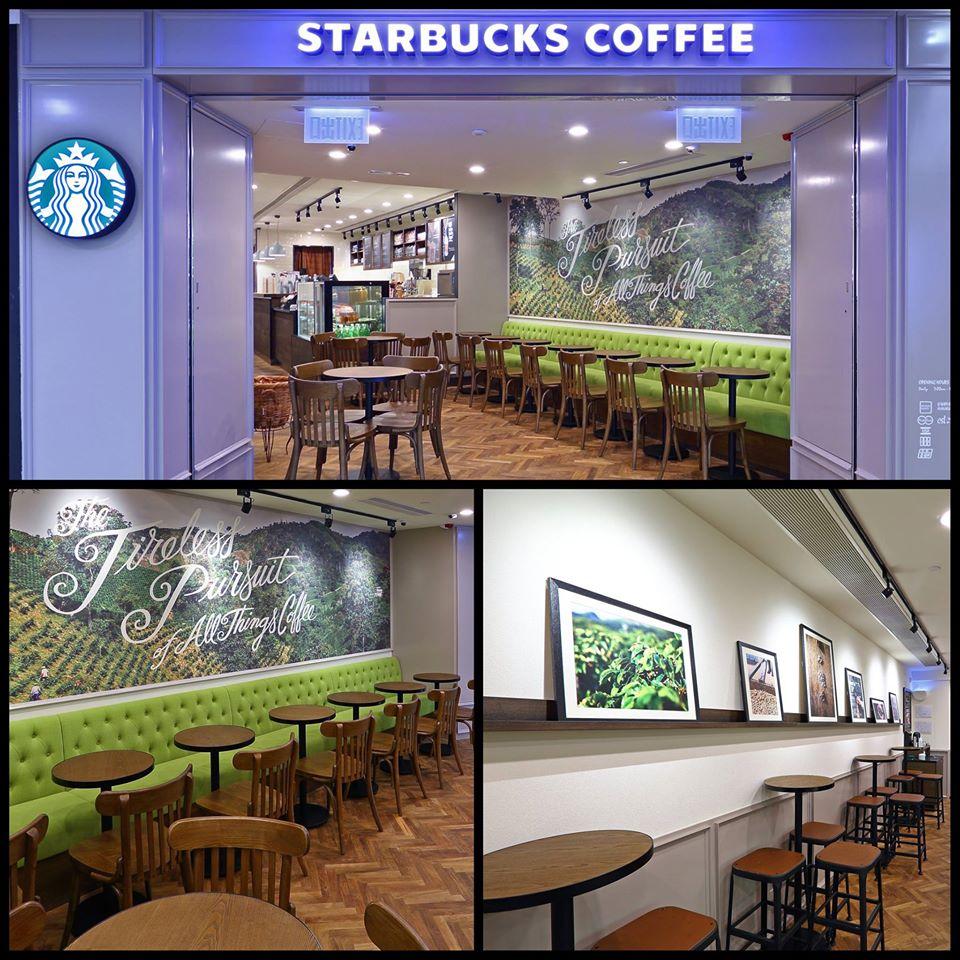 starbucks88 peru retail 1 - Bolivia: Estas son las nuevas aperturas de Starbucks en Santa Cruz