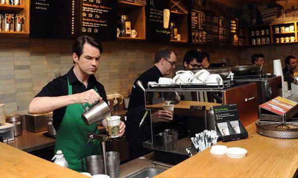 starbucks eeuu - Starbucks pone en marcha ambicioso plan en China