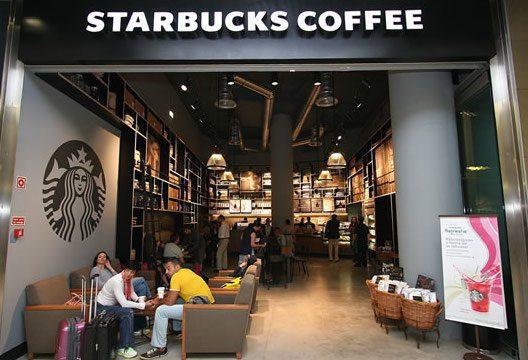 starbuckscofee - Presidente de Starbucks confía en que locales vacíos harán reducir el costo de alquiler