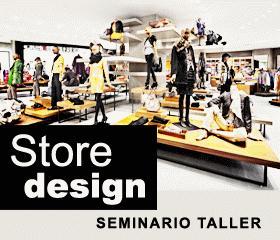 store design ecuador