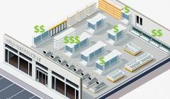 store layout design 2 240x140 - La correcta implementación del layout en una tienda aumenta las ventas
