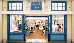 Gap Inc. adquiere Janie y Jack