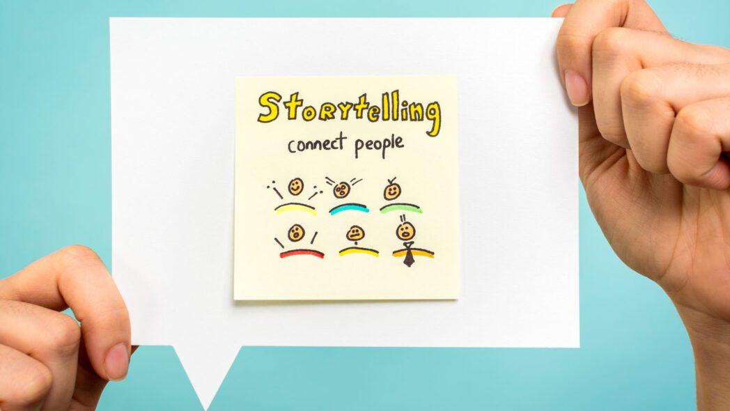 storytelling Perú Retail 2 - El Storytelling, la técnica de impacto emocional del marketing