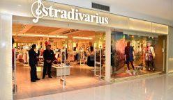 stradivarius 248x144 - Ecuador fue el segundo mercado latinoamericano de mayor crecimiento para Inditex en 2018
