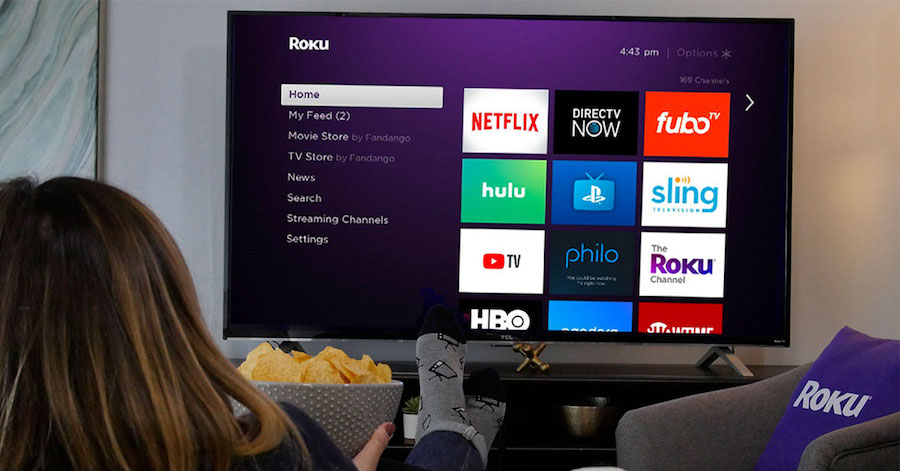 streaming perú retail 2 - Estas son las nuevas plataformas gratuitas que competirán con Netflix