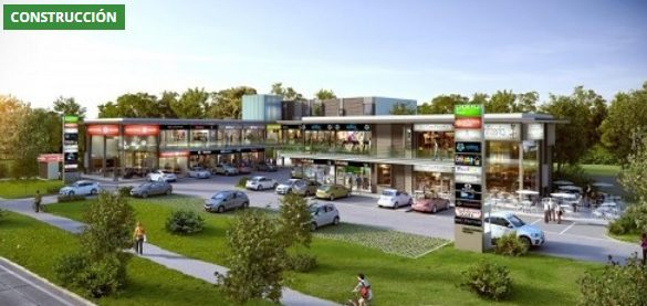 strip center santa catalina - Perú: Cinépolis será parte de nuevo strip mall de Santa Catalina