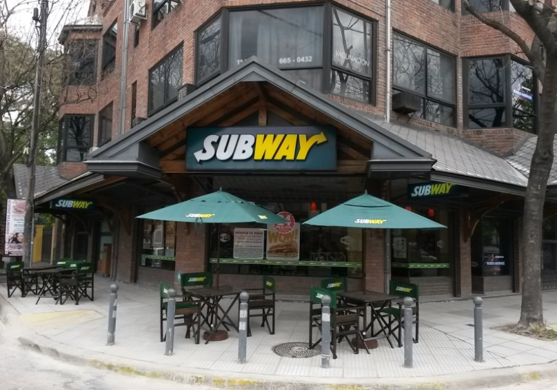 subway argentina 2