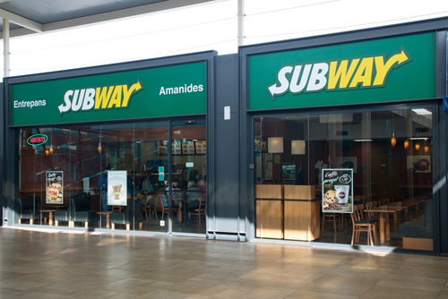 subway bolivia cochabamba - Bolivia: Subway presenta su nuevo concepto en Cochabamba