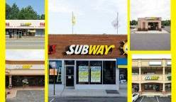subway closed
