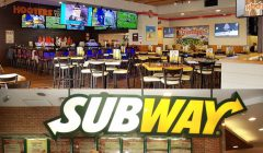 subway hooters 240x140 - Bolivia: Subway y Hooters alistan su ingreso a Cochabamba