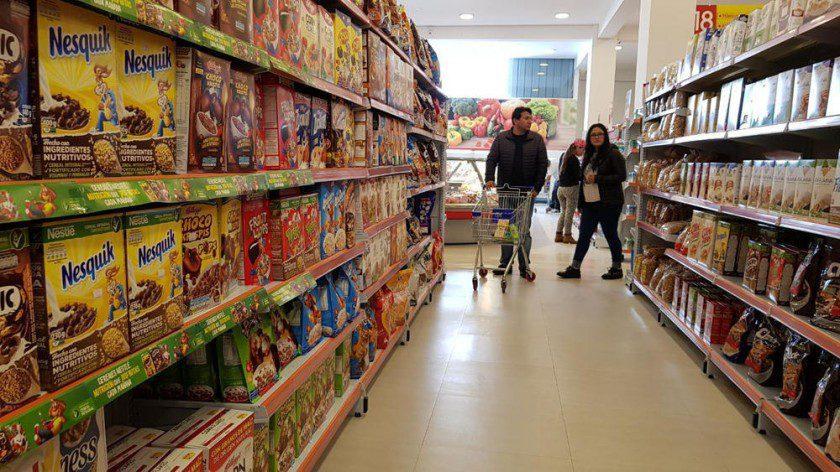 sucre supermercado - Bolivia: 4 supermercados diversifican su oferta en Sucre