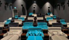 suiza cine 240x140 - ¿Sabías que en Suiza existe un cine que en vez de asientos ofrece camas?