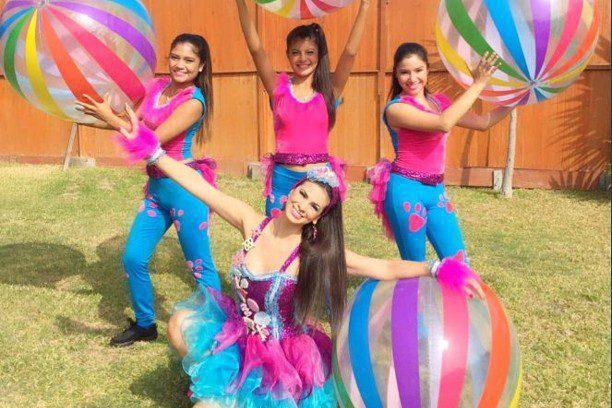 sully saenz - Mira aquí las actividades para el fin de semana de los malls Santa Anita y Puruchuco