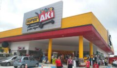 super aki corporación favorita 240x140 - Ecuador: ¿Cuáles fueron las movidas de los retailers durante el 2019?