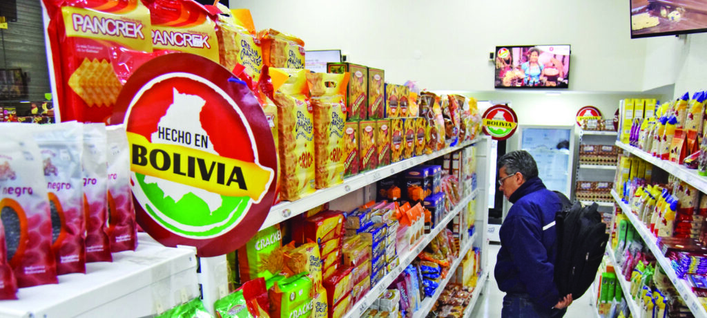 super emapa Perú Retail 1024x460 - Bolivia: Supermercados y restaurantes registran ventas por US$287 millones