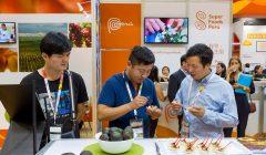 super foods peru asia fruit logistica 2017 2 240x140 - Super Foods Peru concretan negocios por US$ 138 millones en Asia