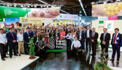 super foods peru promperu 248x144 - Perú fortalece venta de productos orgánicos en el exterior