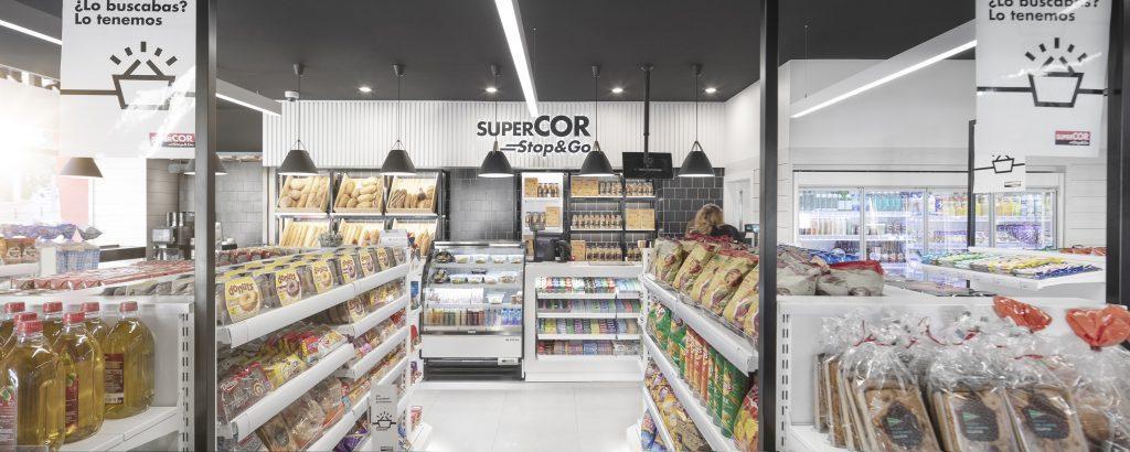 supercor 1