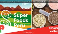 "superfood peru milano tuttofood 240x140 - ""Superfoods Perú"" participó en la feria ""Tutto Food"" de Italia"