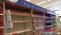 supermercado agua 240x140 - Supermercados y autoservicios limitan venta de agua embotellada en Lima