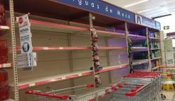 supermercado agua