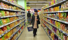 supermercado china 240x140 - La integración de la experiencia online y offline que ofrecen los minoristas chinos a sus clientes