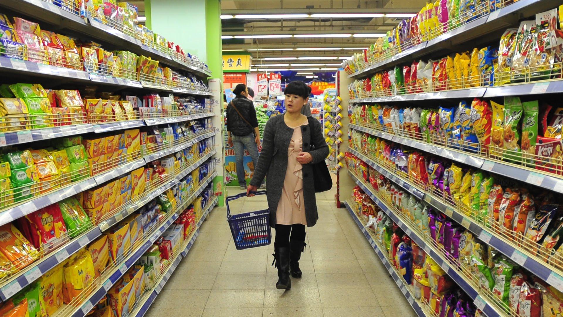 supermercado china - La integración de la experiencia online y offline que ofrecen los minoristas chinos a sus clientes