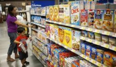 supermercado compra marca blanca