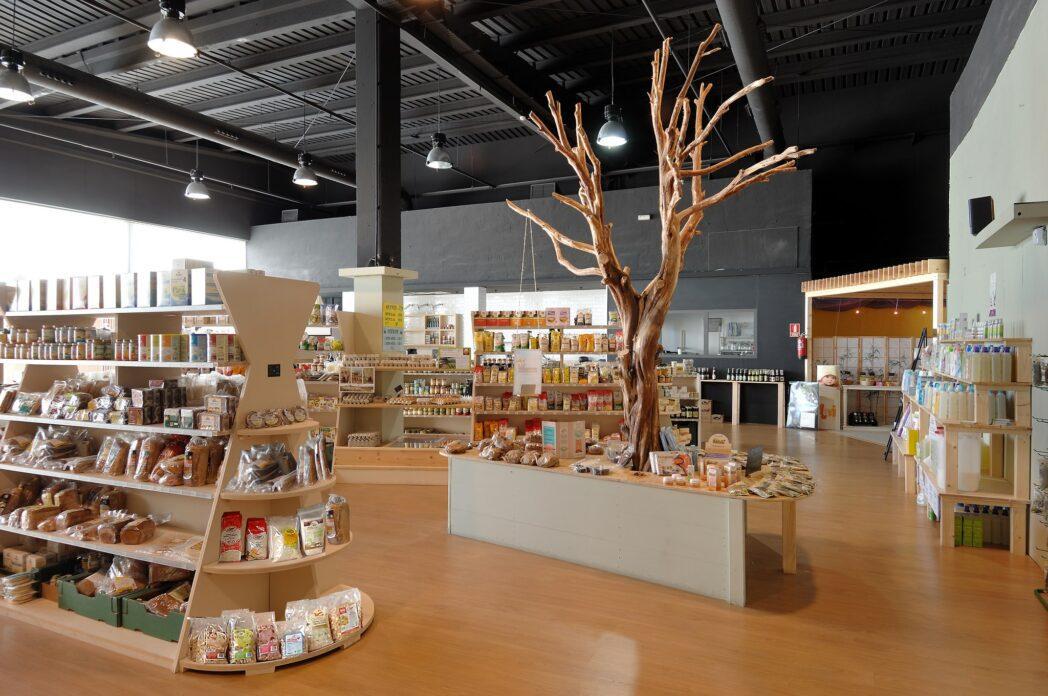 supermercado ecologico españa