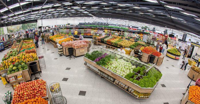 supermercado grupo éxito - Colombia: Grupo Éxito crece por sus estrategias innovadoras en el tercer trimestre