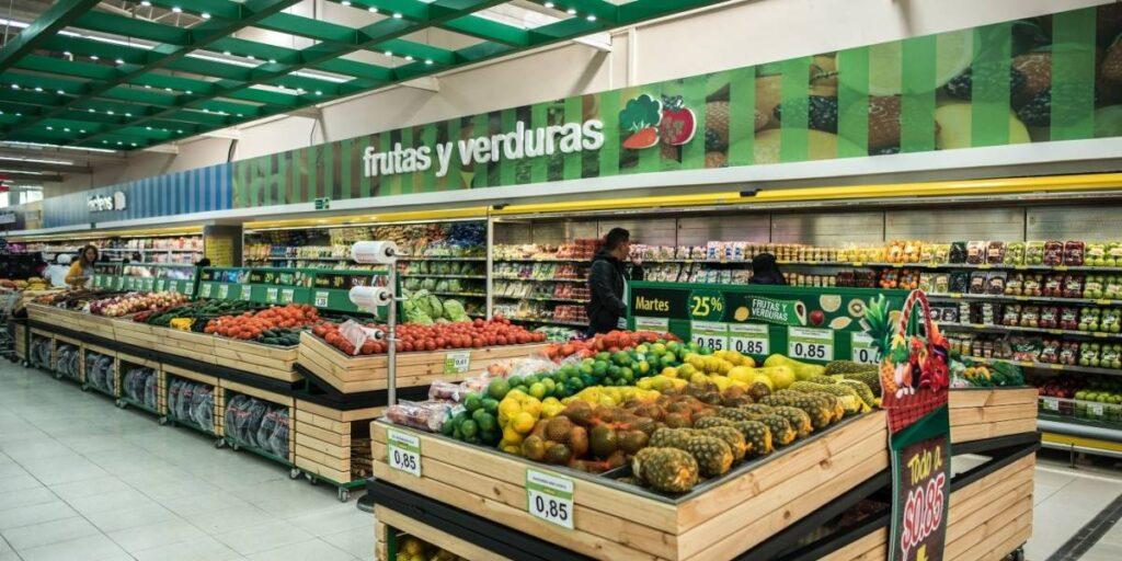 supermercado santa maria perú retail 1024x512 - Bodegas del Perú contarán con su propia aplicación de geolocalización