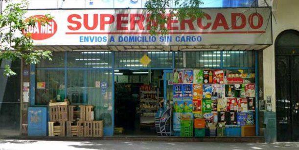supermercados chino argentina - Macri culpa a los supermercados chinos de la crisis de Carrefour en Argentina