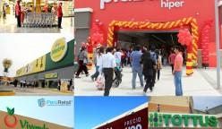 supermercados collage 248x144 - Perú: Supermercados Peruanos supera en ventas a Tottus, Wong y Metro