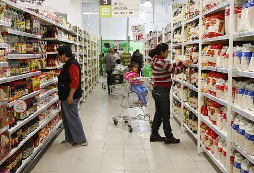 Ventas en Autoservicios crecen un 6.9% ¿qué está pasando con los mercados y bodegas?