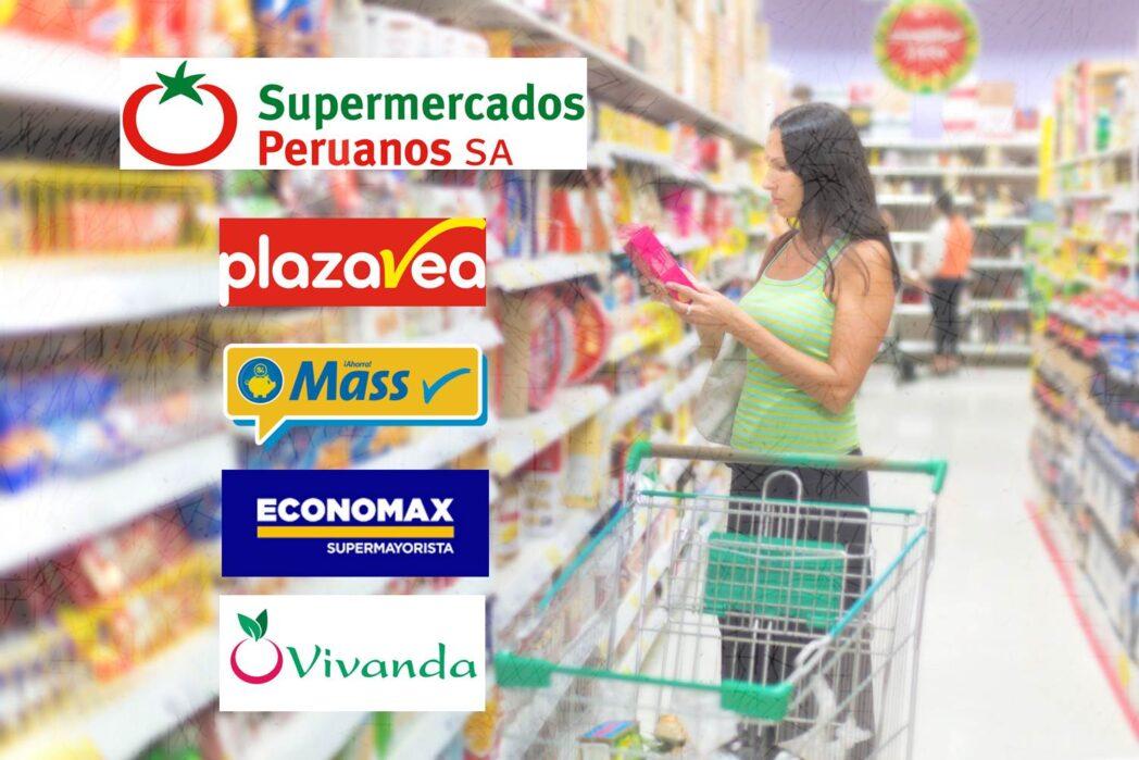 supermercados peruanos