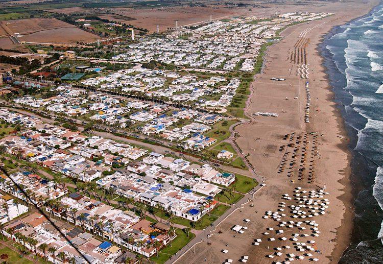 sur asia 1 - ¿Por qué el sur de Lima es el nuevo foco económico de la capital?