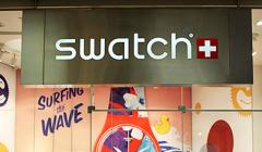 swatch jockey plaza 240x140 - G&G Joyeros abriría 20 boutiques de Swatch hasta el 2020 en Perú