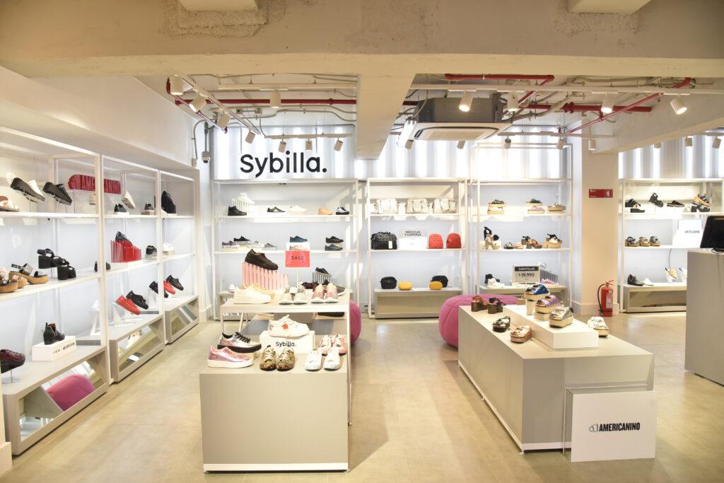 sybilla tienda 1024x683 - Sybilla abrirá su primera tienda propia en La Rambla de San Borja