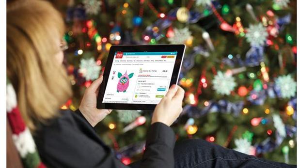 tablet navidad hi - ¿Cuánto gastan los latinoamericanos en Navidad y Año Nuevo?