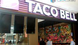 taco bell 848 Peru Retail  248x144 - Taco Bell evalúa abrir en Miraflores su tercer local en el mercado peruano