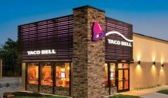 taco bell firme 240x140 - Taco Bell planea tener 9 mil restaurantes a nivel global