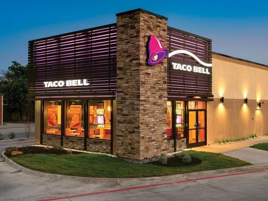 taco bell firme - Taco Bell planea tener 9 mil restaurantes a nivel global