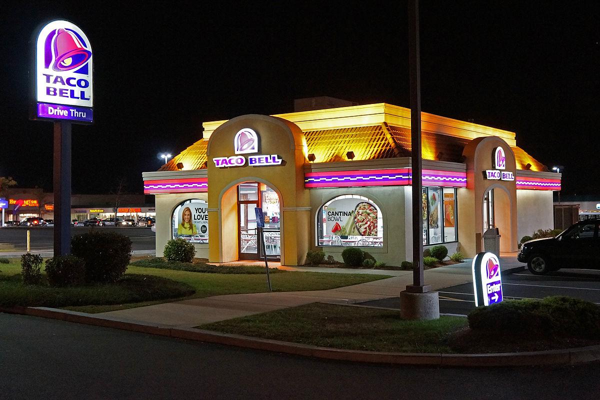 tacooo - Taco Bell abrirá en mayo su primera tienda en Perú