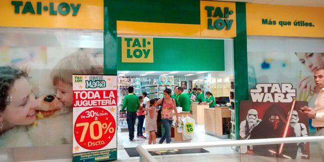 """tai loy navidad - Tai Loy presenta por Navidad su """"Taller de Santa"""""""