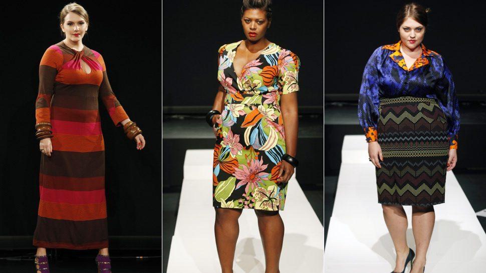 Colombia Y Peru Fomentan El Mercado De Moda Para Tallas Grandes Peru Retail