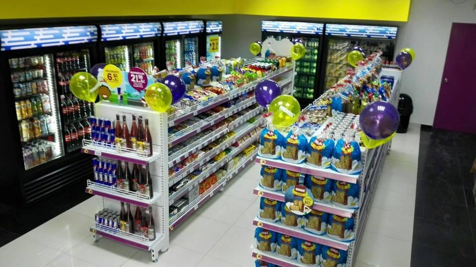 tambo 4 - Perú: Tiendas de conveniencia crecerán solo 10% por descenso del consumo